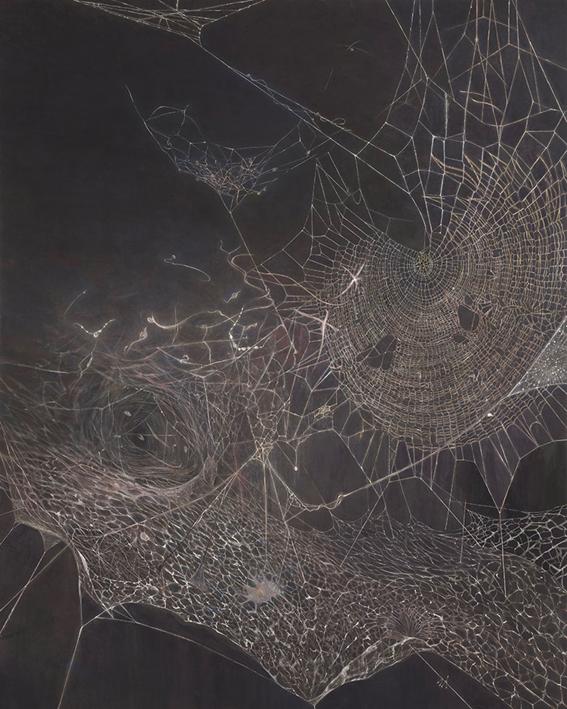 千代田资讯丨最传承与最先锋·2021年度东京艺术大学毕业作品展·日本画&GAP