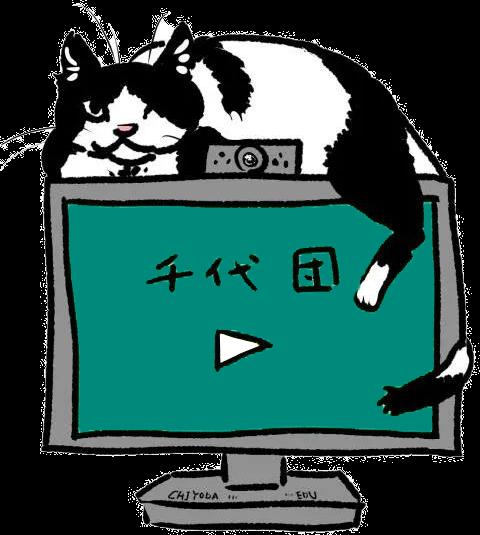 千代田美术丨日曜日の少儿线上美术教室开班啦!